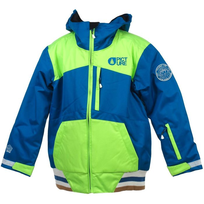 code blue vrt jacket jr achat et prix pas cher go sport. Black Bedroom Furniture Sets. Home Design Ideas