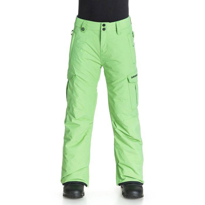 quiksilver mision pantalon ski gar on achat et prix pas cher go sport. Black Bedroom Furniture Sets. Home Design Ideas