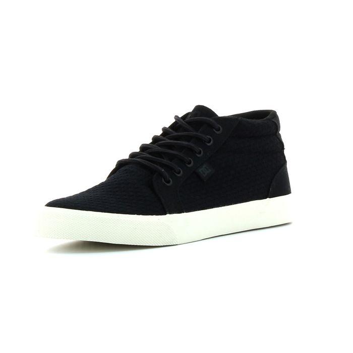 Dc Shoes Homme Basket Montante