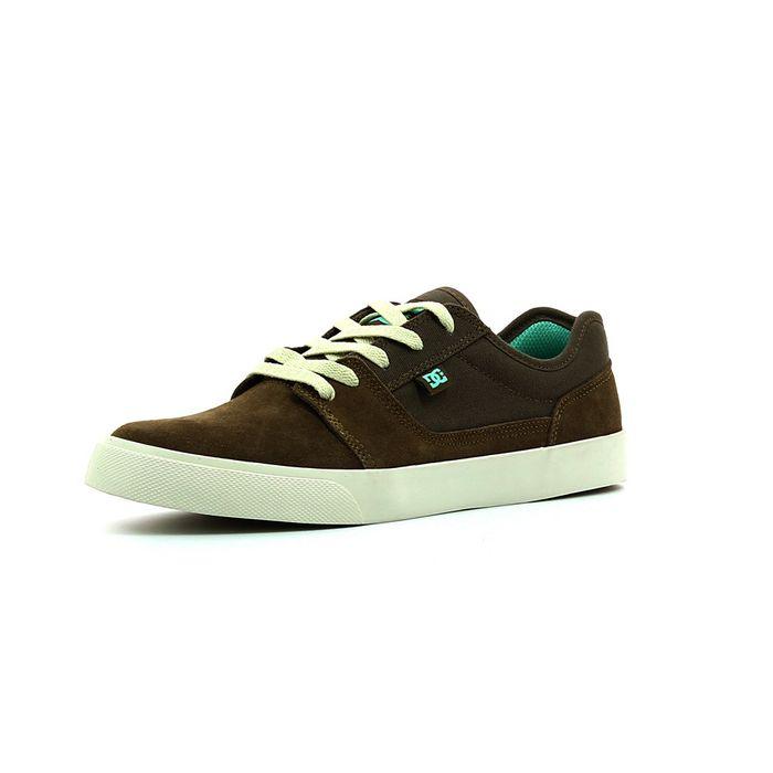 Dc Shoes Basket Basse