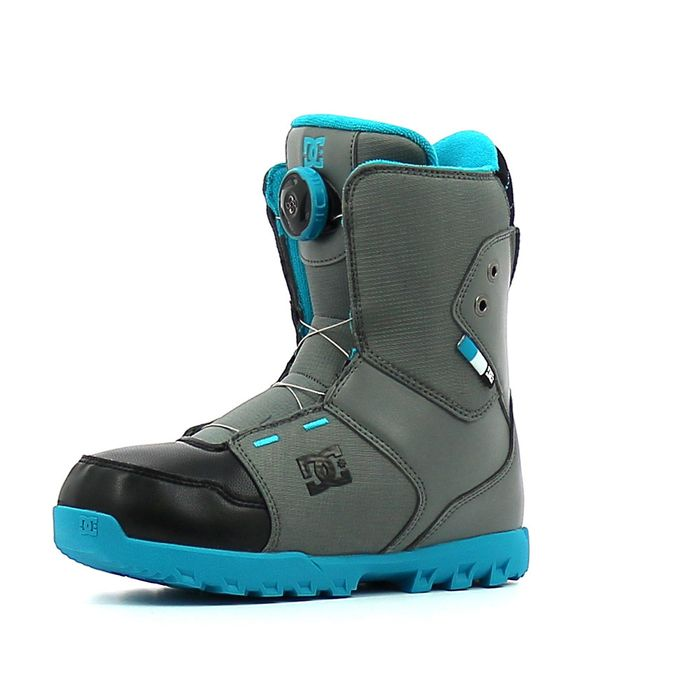Dc Shoes Guide Taille Snowboard