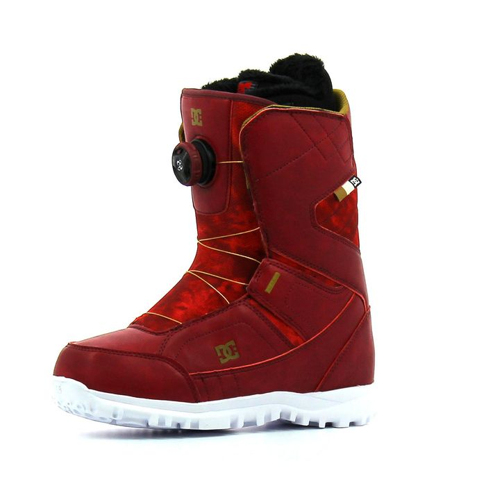 Guide Taille Boots Snow Dc Shoes