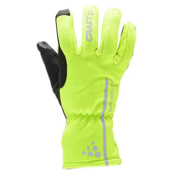 craft siberian thermal wind gloves achat et prix pas cher go sport. Black Bedroom Furniture Sets. Home Design Ideas