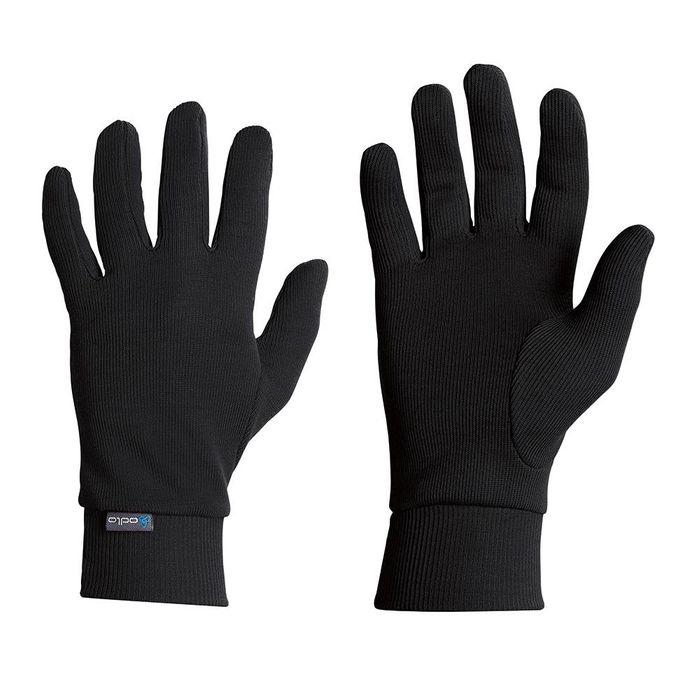 odlo gloves warm kids achat et prix pas cher go sport. Black Bedroom Furniture Sets. Home Design Ideas