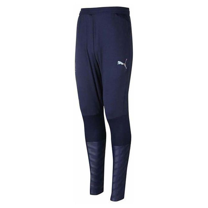 Collection Officielle Taille Homme OLYMPIQUE DE MARSEILLE Pantalon Training fit Om