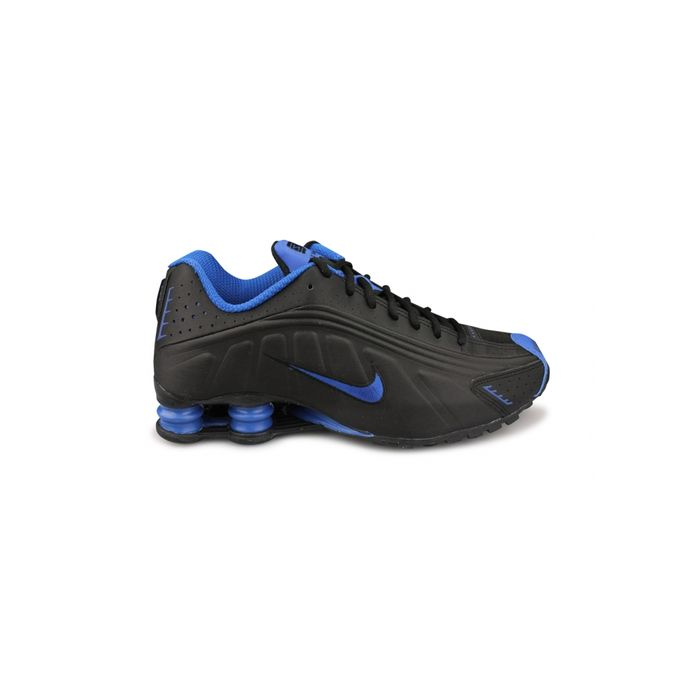 get new best website online for sale Basket Nike Shox R4 Noir 104265-053 – achat pas cher - GO Sport