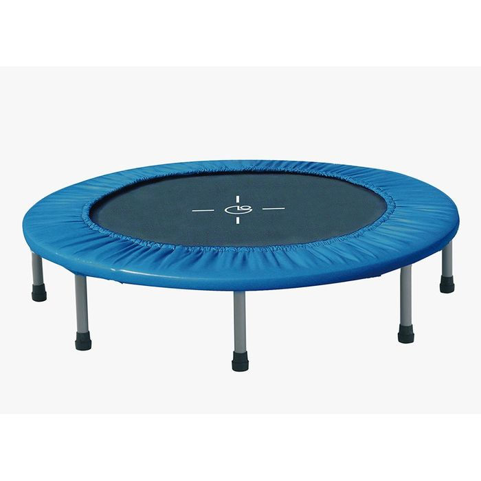 trampoline int rieur fit balance to go 122 cm achat et prix pas cher go sport. Black Bedroom Furniture Sets. Home Design Ideas