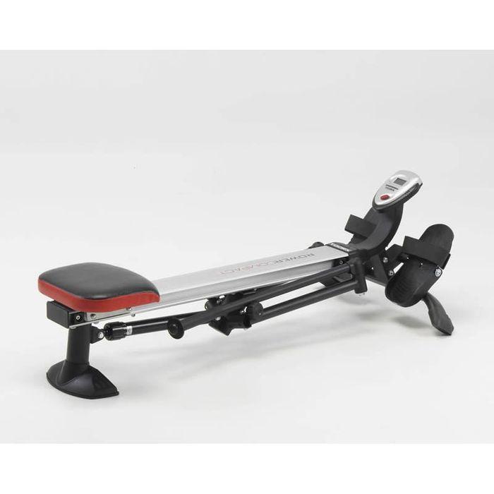 rameur d appartement toorx rower compact achat et prix. Black Bedroom Furniture Sets. Home Design Ideas