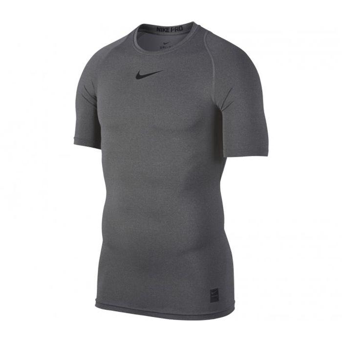 t shirt fitness homme nike