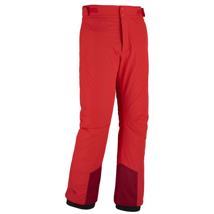 pantalon de ski eider edge rouge homme achat et prix pas. Black Bedroom Furniture Sets. Home Design Ideas