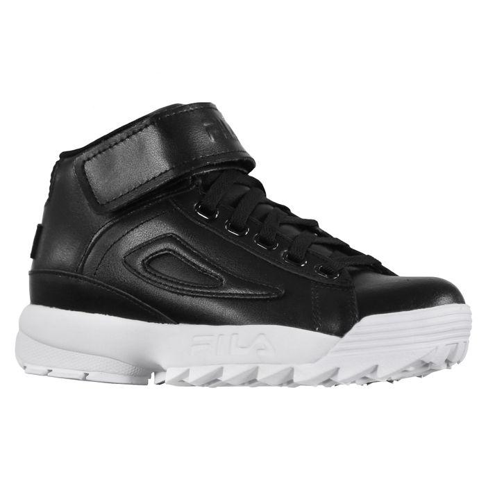 fila disruptor 2 chaussure femme achat et prix pas cher go sport. Black Bedroom Furniture Sets. Home Design Ideas