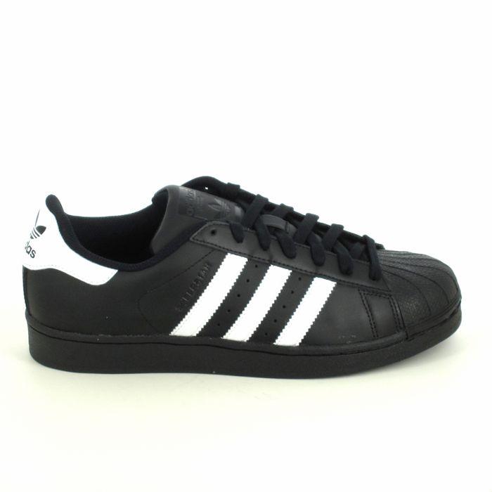 adidas superstar noir