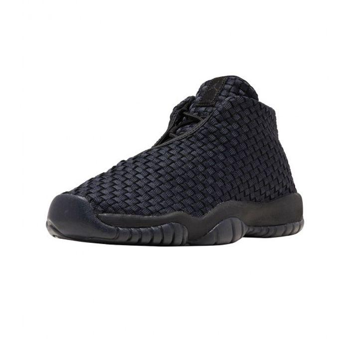 revendeur e4a55 68b0b Mode- Lifestyle adulte JORDAN Chaussure de Basket Jordan Future Noir  anthracite pour Junior Pointure - 36.5