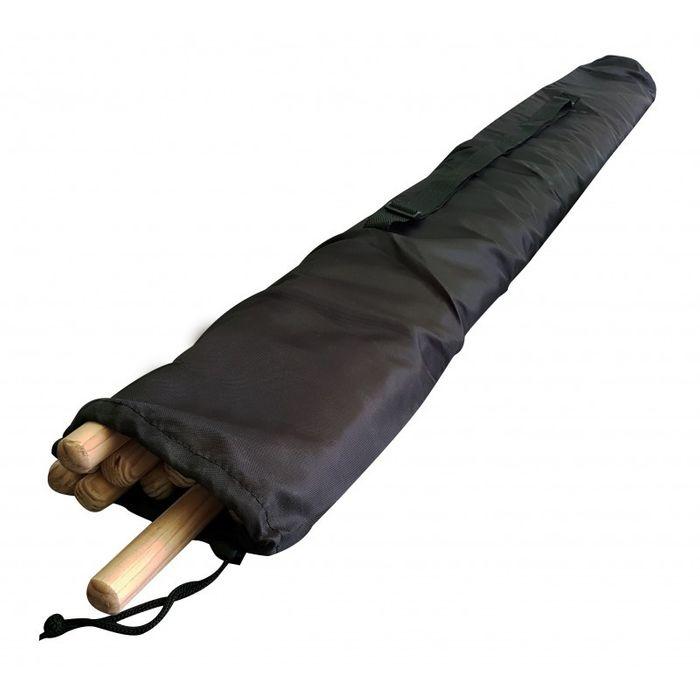 sac rangement pour barres achat et prix pas cher go sport. Black Bedroom Furniture Sets. Home Design Ideas