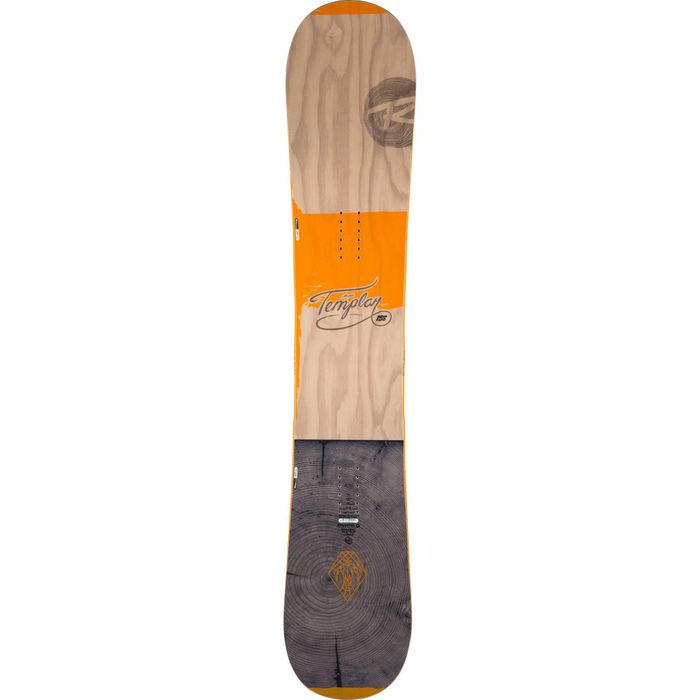 planche de snowboard rossignol templar homme achat et. Black Bedroom Furniture Sets. Home Design Ideas