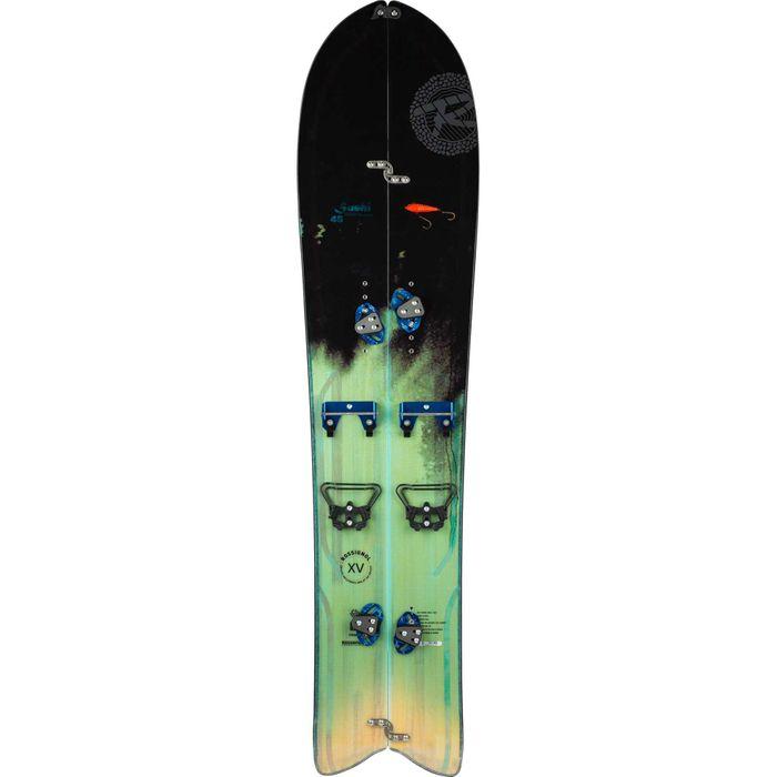 planche de snowboard rossignol xv sushi lf split achat. Black Bedroom Furniture Sets. Home Design Ideas