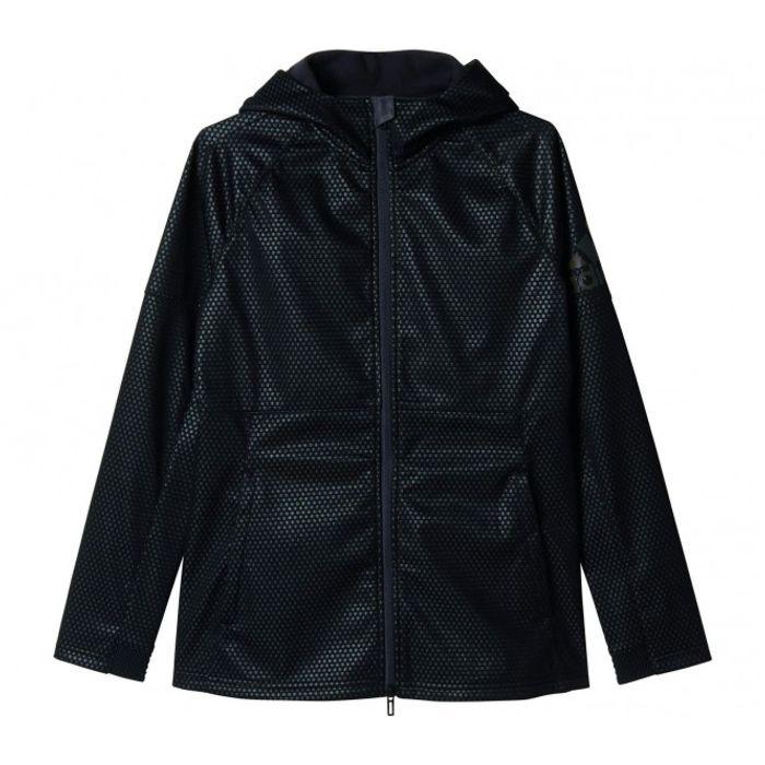 Adidas Shell Pour Climastorm noir Veste Femmes Soft 8Sxqw4f8