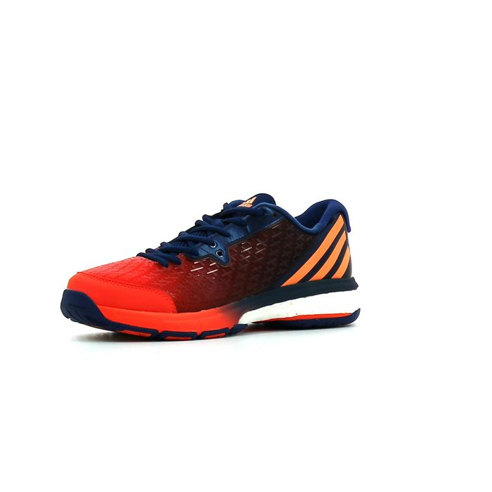 the best attitude 57f10 8cbe7 femme ADIDAS PERFORMANCE Chaussure de volley Adidas Performance Energy Boost  2.0 W