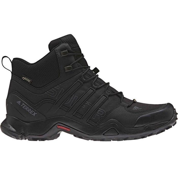 buy popular d07d7 4cb64 Randonnée homme ADIDAS Adidas Terrex Swift R Mid Gtx Goretex
