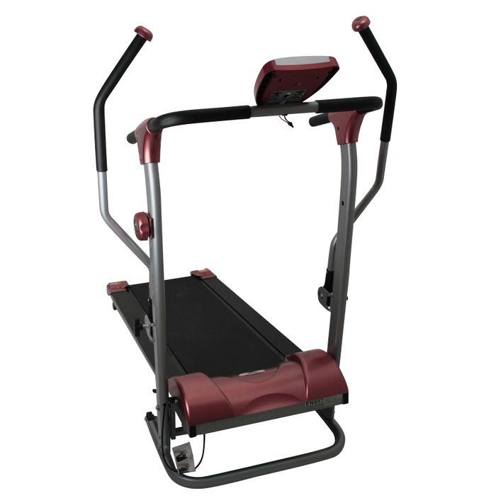 tapis de marche 2 en 1 magnetique o 39 fitness achat et prix pas cher go sport. Black Bedroom Furniture Sets. Home Design Ideas