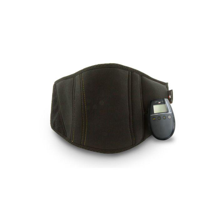 tecnovita by bh e belt yr31 ceinture d lectrostimulation abdominale achat et prix pas cher. Black Bedroom Furniture Sets. Home Design Ideas