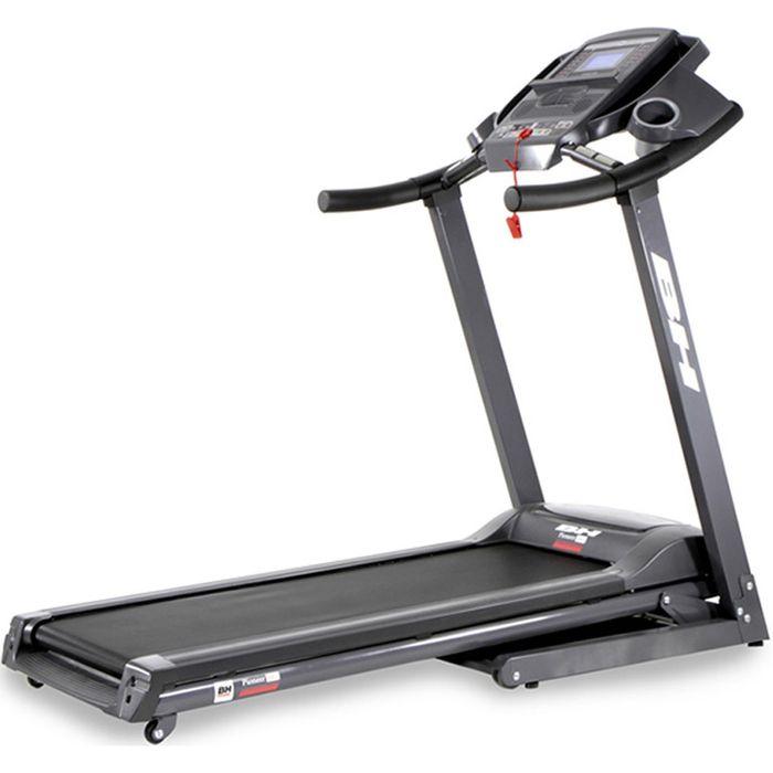 bh fitness pioneer r2 achat et prix pas cher go sport. Black Bedroom Furniture Sets. Home Design Ideas