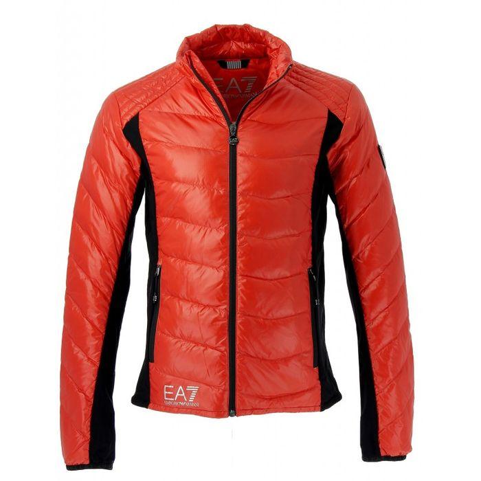 Mode- Lifestyle homme EMPORIO ARMANI Doudoune EA7 Down Jacket Emporio Armani 42ef2e89c74