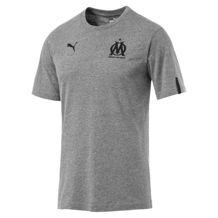 baskets pour pas cher c6285 7a040 T-shirt OM 2018/2019 – achat et prix pas cher - Go Sport