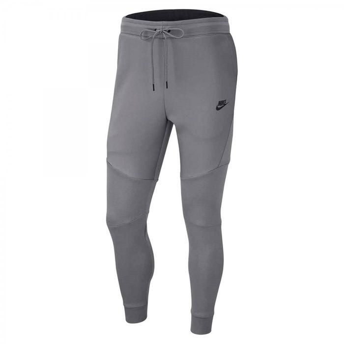 jogging nike gris fleece