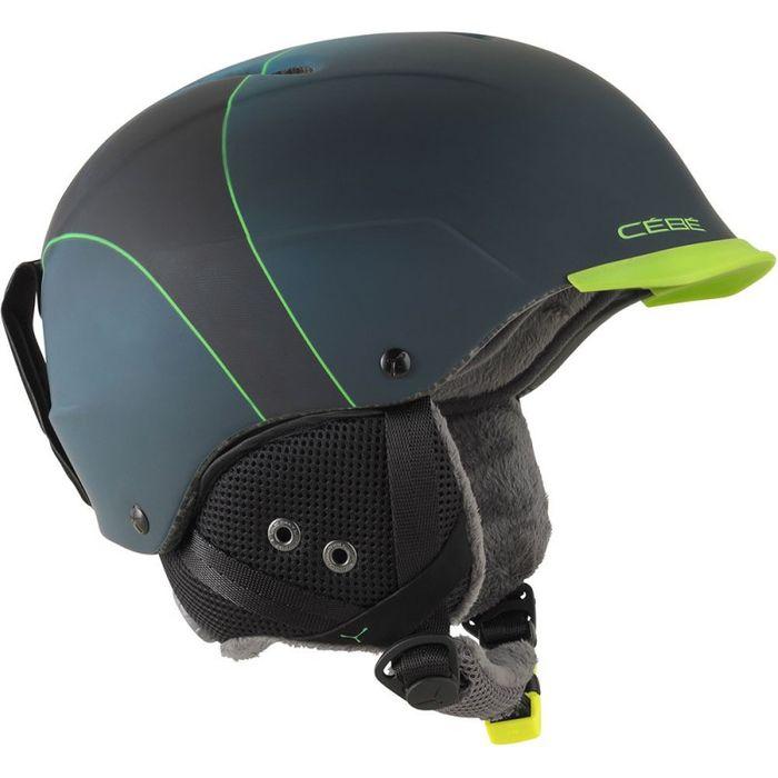c b contest visor pro casque ski achat et prix pas cher. Black Bedroom Furniture Sets. Home Design Ideas