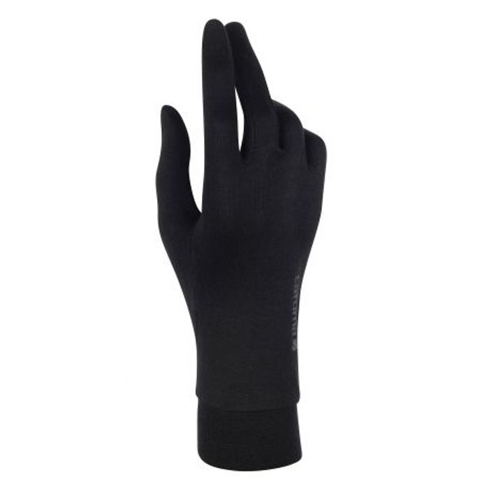 gants de ski silk achat et prix pas cher go sport. Black Bedroom Furniture Sets. Home Design Ideas
