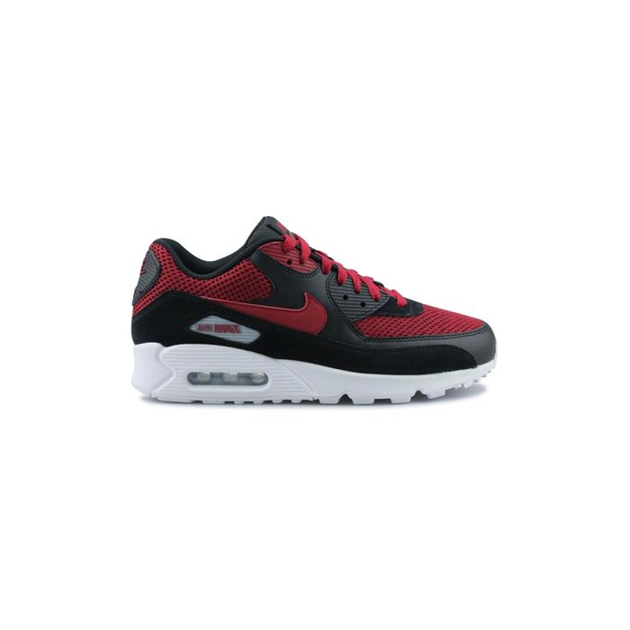 size 40 7ab6b cd7be Mode- Lifestyle homme NIKE Basket Nike Air Max 90 Essential Noir 537384-076