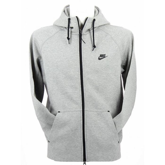 Aw77 Tech Full Achat Et Hoodie Zip Nike 559592 Fleece Sweat 063 rfIqgUfw