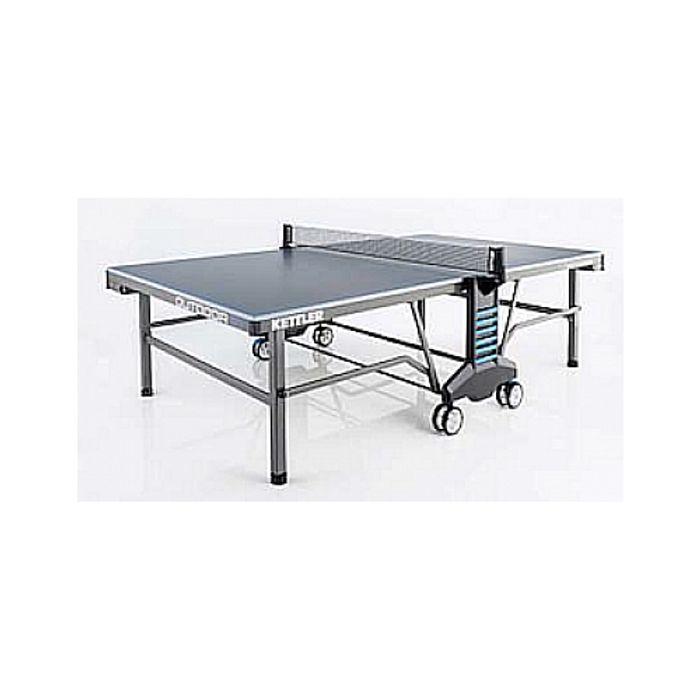 Table de ping pong kettler indoor 10 achat et prix pas - Table de ping pong pas cher decathlon ...