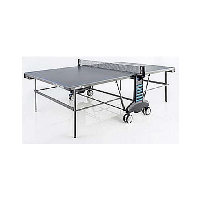 table de ping pong kettler indoor 4 achat et prix pas. Black Bedroom Furniture Sets. Home Design Ideas