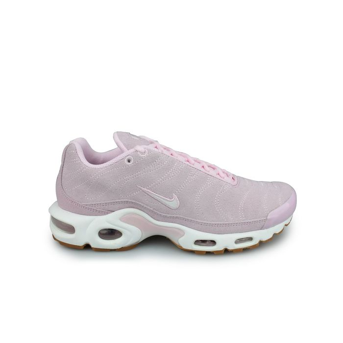 nike air max plus sneakers femme