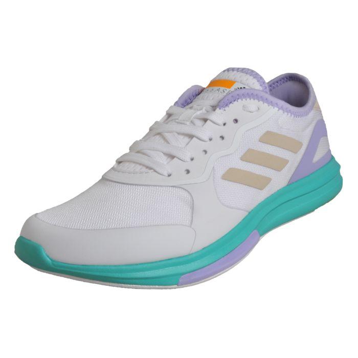 Adidas ADIDAS De Yvori femme Femmes Baskets Stella Mccartney Chaussures running Sportives Running Runner FxqfBwB5