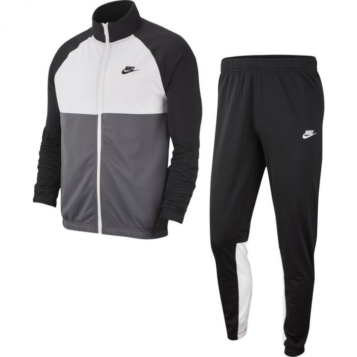 ensemble jogging nike