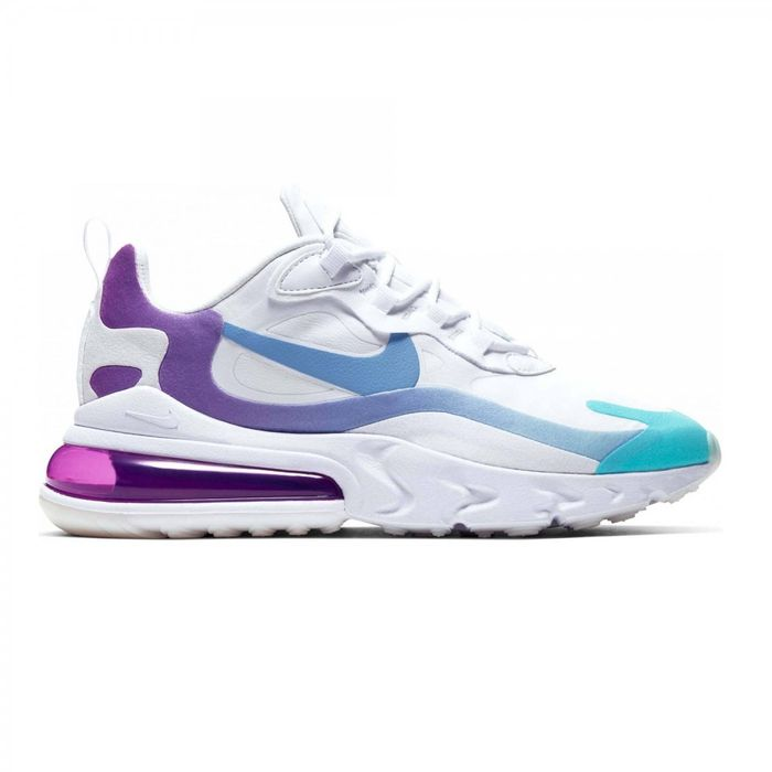 chaussure nike 270 react femme
