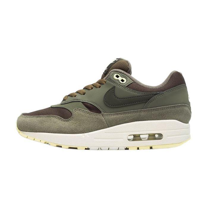 nike wmns air max 1 chaussures de running femme