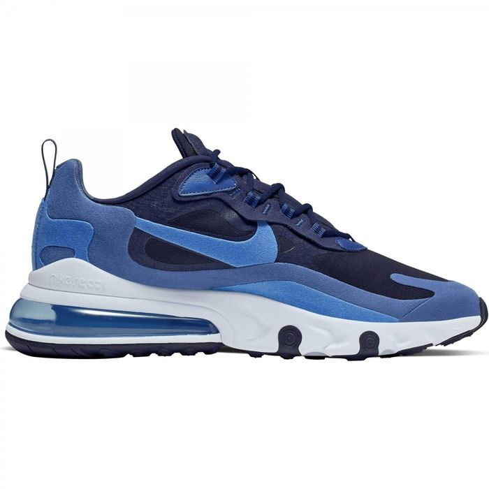 garçon NIKE Basket Nike Air Max 270 React Junior - BQ0103-400