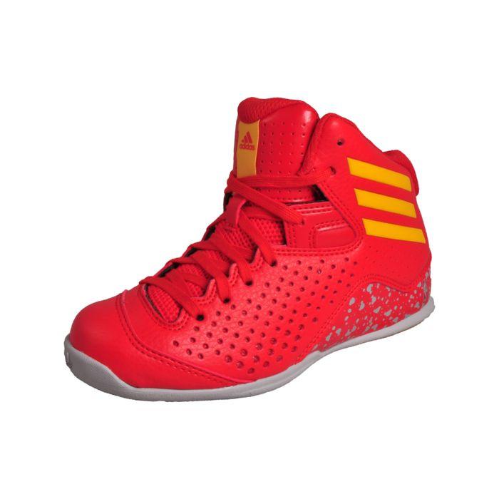 Mode Lifestyle garçon ADIDAS Adidas Next Level Speed 4 Nba Enfants Baskets Chaussures Sportives