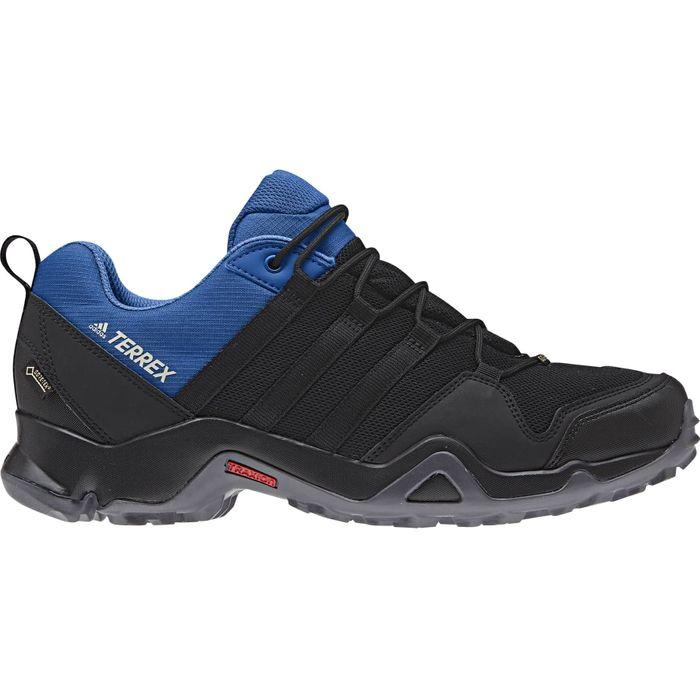 Outdoor homme ADIDAS PERFORMANCE Adidas Terrex AX2R GTX Hommes chaussures de randonnée (noirbleu)