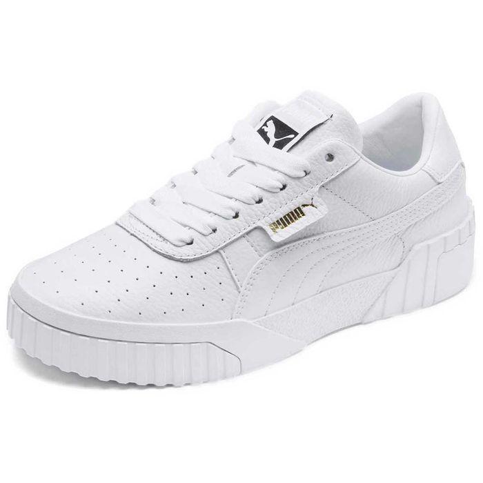 chaussure femmes basket puma