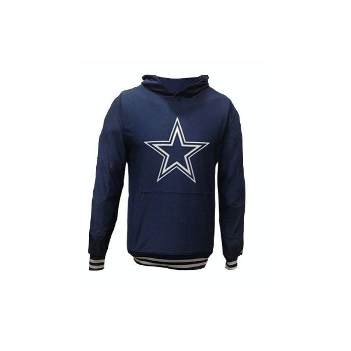 Capuche Dallas Nfl New Cowboys Dryera Sweat À Hoody Bleu Era Marine Yf7gb6yIv
