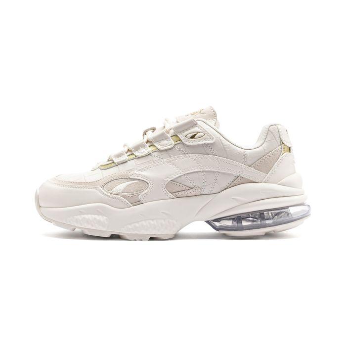 chaussures pumas femme