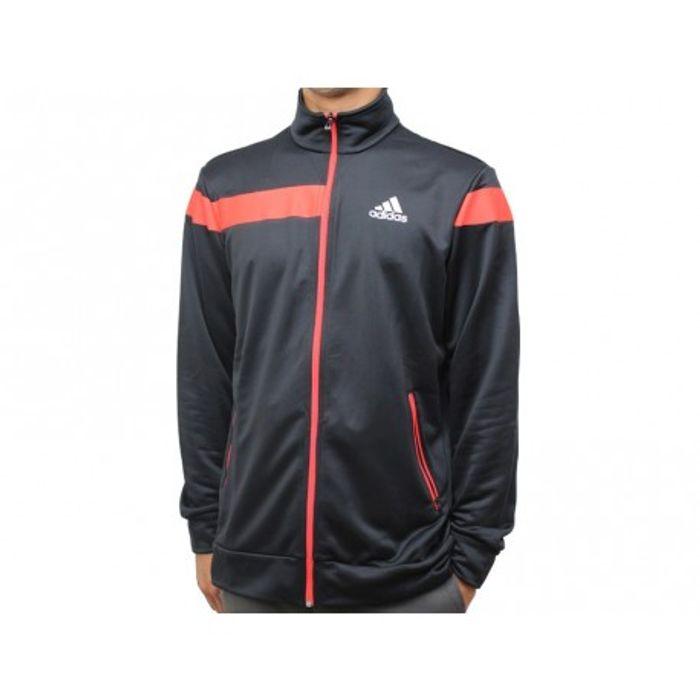BARR JACKET Veste Tennis Homme Adidas – achat et prix pas