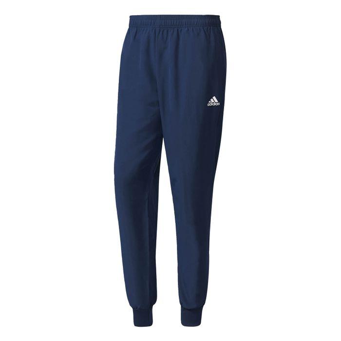 Adidas Pantalon 2 Cuffed Performance Bleu Essentials Stanford tshxBrCQd