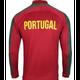 Mode- Lifestyle enfant NPZ Jogging survétement Portugal enfant rouge - 4 ans