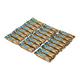 POWERBAR Barre PowerBar Natural Protein 40 g croustillantes cacahuètes salées 24 unités